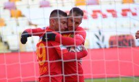 Gol Krallığı Yarışında Tek Türk Adem Büyük
