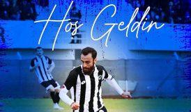 Arguvan B. Bir Futbolcuyla Daha Anlaştı