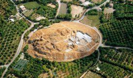 Arslantepe İçin Karar Tarihi