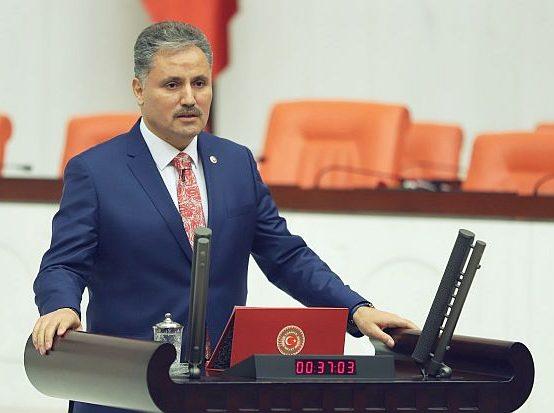 """""""Malatya'yı Sağlık Üssü Haline Getirdik"""""""