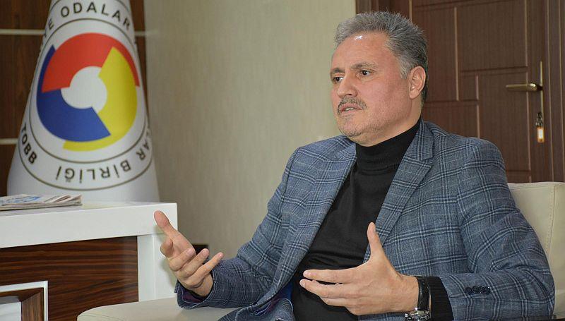 """""""Türkiye'nin 100 Yılını Planlayan Bir Lider Var"""""""