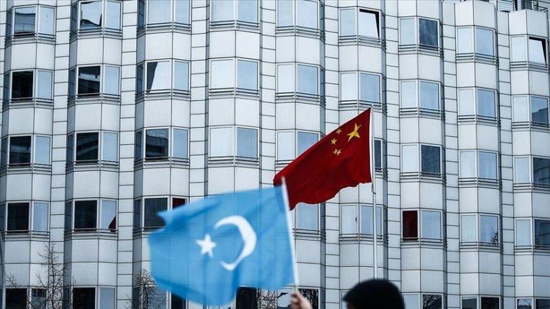 Çin'e Uygur Türkleri Çağrısı
