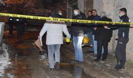 Gündüzbey'de Bir Kişi Silahla Öldürüldü