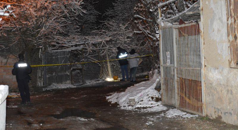 Gündüzbey'deki Cinayetle İlgili 1 Kişi Tutuklandı