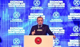 Erdoğan'ın Açıkladığı Pakete Destek.. 'Oldukça Önemli'