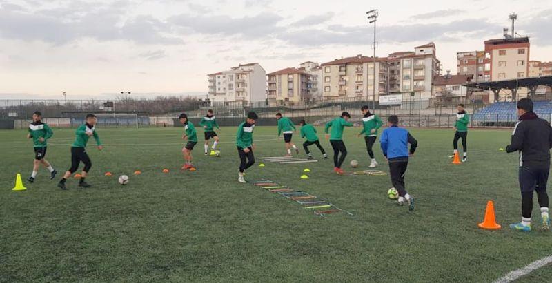 Darendespor'a Genç Oyuncularla Takviye