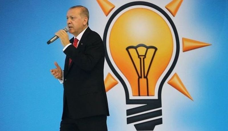 AKP'nin 7. Büyük Kongresi 24 Mart'ta