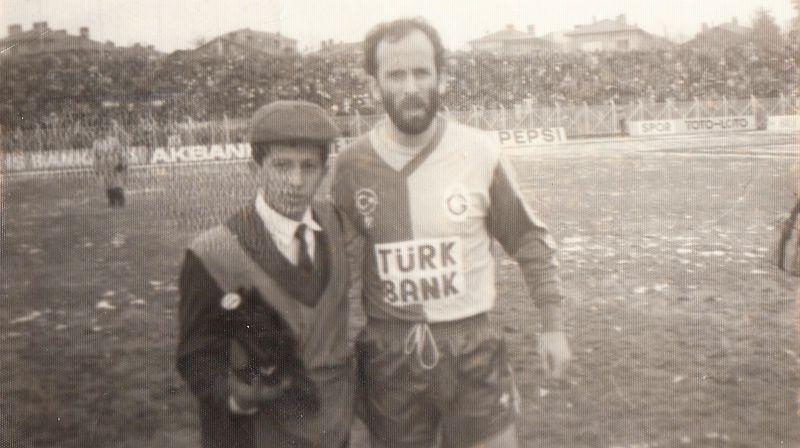 Erhan Önal, Malatyaspor Fırtınası ve İnönü Stadı Anısı