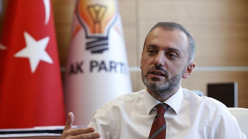 AKP MKYK'da Sayı Artırılabilir