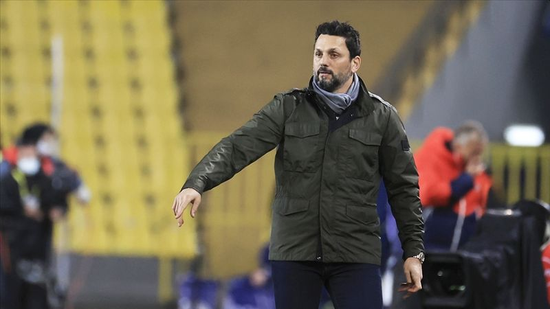 Fenerbahçe, Erol Bulut'un Görevine Son Verdi