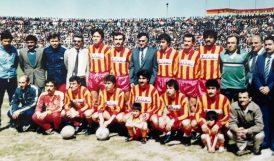 'Efsane Malatyaspor'un Kadrosundan Teknik Direktörlüğe