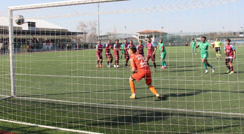 MYB, Kendi Sahasında Ofspor'a Mağlup:1-3