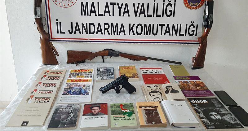 DHKP/C Propagandasına 2 Gözaltı