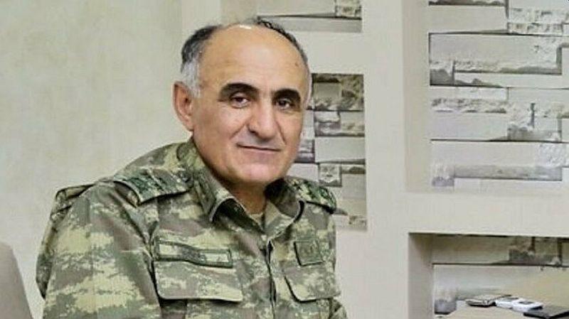 Şehit Korgeneral Erbaş, Adem Huduti'yi Uyarmış