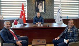 """""""Hedef Malatya Sanayisini Büyütmek"""""""