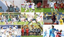 Süper Ligde 28. Hafta Maçları Tamamlandı