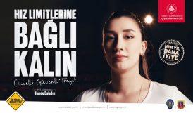 Malatya'da da Trafik Farkındalığı Etkinliği
