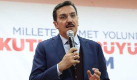 """""""Battalgazi'ye Kadar Olan Kısım Bu Yıl Tamamlanacak"""""""