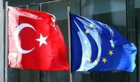 AB Zirvesinden 'Türkiye İle İşbirliği' Mesajı Çıktı