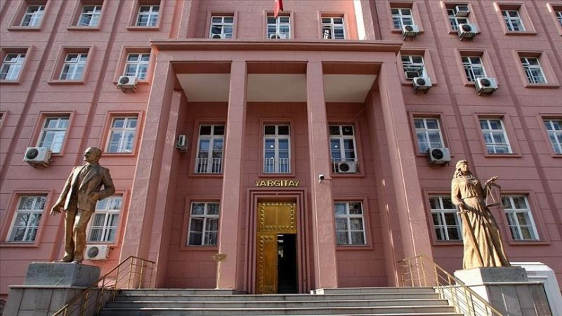 Yargıtay Başsavcılığından HDP'ye Kapatma Davası