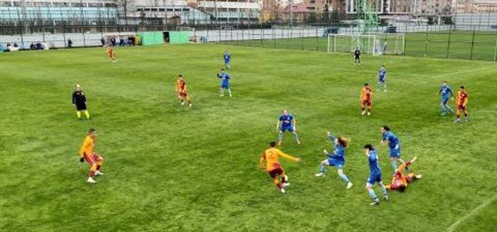 Süper Lig U19'da İkinci Haftanın Ardından