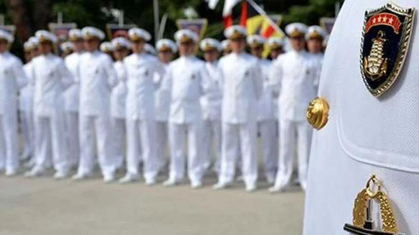 Emekli Amiraller Bildirisine Savcılık Soruşturması!