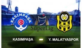Yeni Malatyaspor'da hedef lige tutunmak!