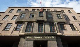 MSB'den, Emekli Amirallerin 'Bildirisi'ne Sert Tepki!