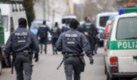 """""""Alman Polisi Onların Peşinde.."""""""