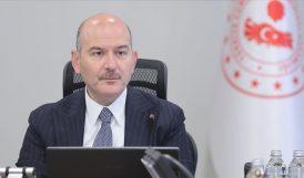 """""""2021'de 40 Terör Olayı Engellendi"""""""
