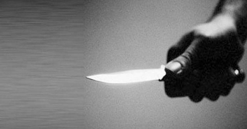 14 Yaşındaki Öğrenciye Bıçaklı Saldırı