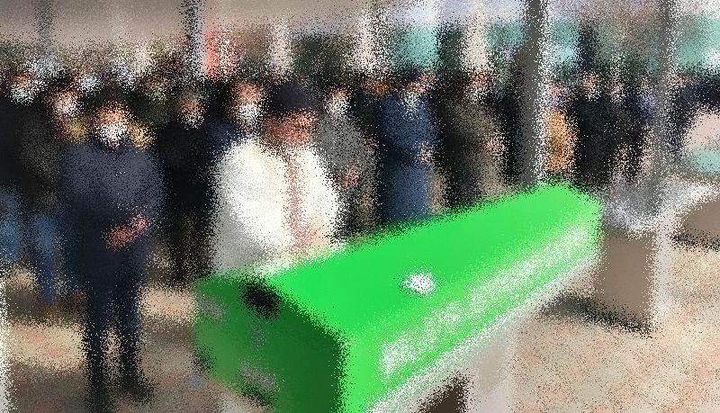Korona Ölümleri Artırdı.. Bir Günde 31 Cenaze..