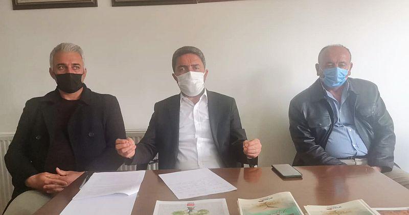 CHP'den Doğanşehir Belediyesi İddiası