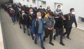 'Garantili Kupon' Dolandırıcılığında 29 Tutuklama