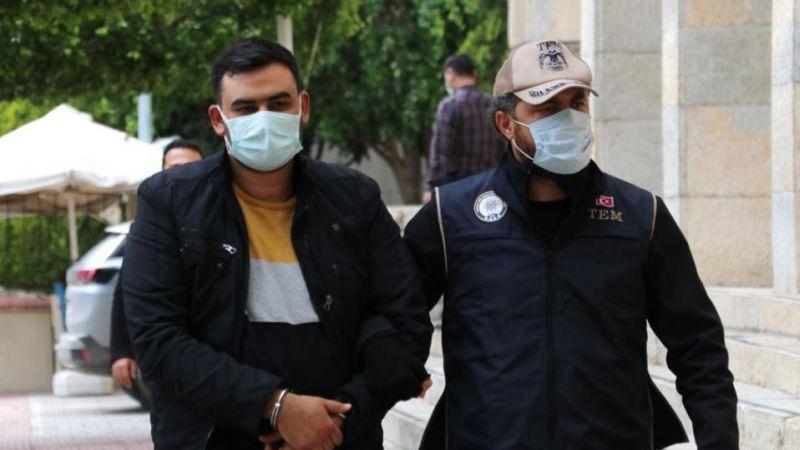 FETÖ Firarisi Eski Öğretmen Adana'da Yakalandı