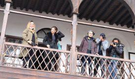 Fotoğrafçı Öğretmenler Battalgazi'yi Görüntüledi