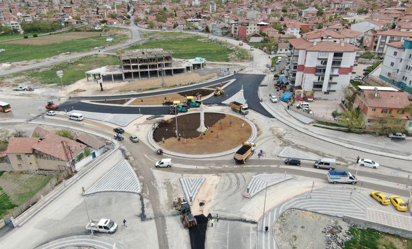 'Çevre Yolu Altı Kavramı Çalışmalarımızla Kalktı'