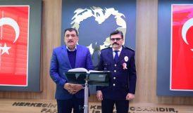 """""""Malatya Halkı Huzur ve Güven İçerisinde Olsun"""""""