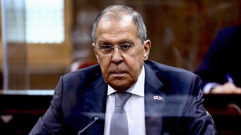 Lavrov: 'Yeni Bir Savaş Ukrayna'yı Yok Edecek'