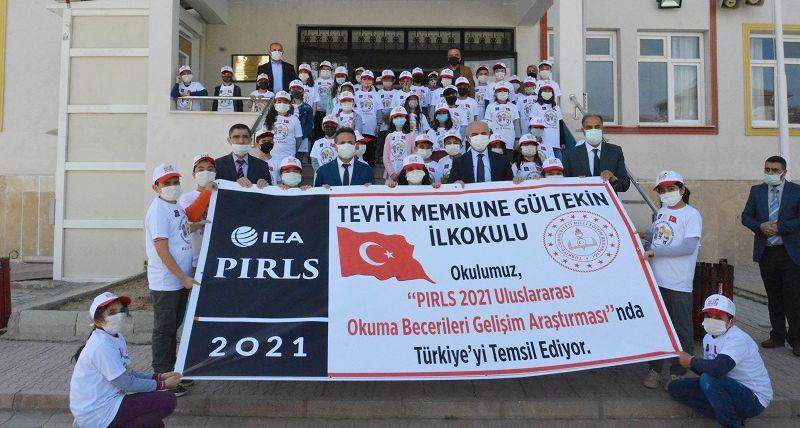'Malatya'ya Elektronik Sınav Merkezi Açacağız'