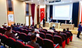 Yeşilyurt Komisyonlarında CHP'ye Artık Yer Yok!