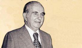Türk Müziğinin Duayen İsmi Münir Nurettin
