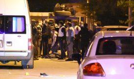 İki Grup Çatıştı.. Polis Operasyon Yaptı