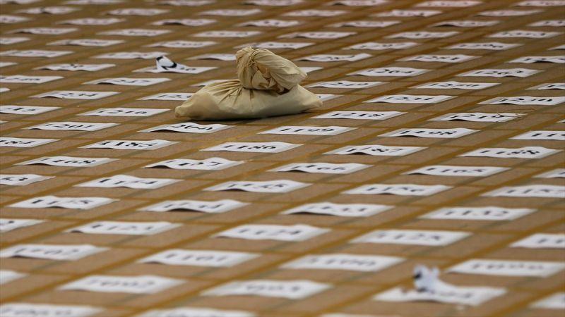 TBMM, Dünyada Seçim Barajını Araştırdı
