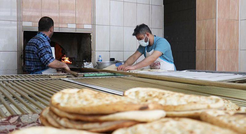 'Ramazan Öncesi Pideye Zam Yok'