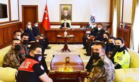 """""""Malatya Halkımız Emin Olsunlar ki.."""""""