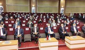 'SAHA İstanbul Malatya Buluşması'