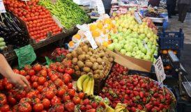 Ramazanla Birlikte Sebze Fiyatları Arttı