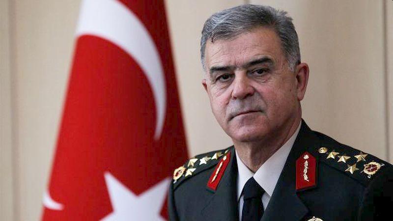 2. Ordu'nun Eski Komutanı Yörük Vefat Etti