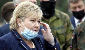 Başbakana Korona Kuralları İhlali Cezası